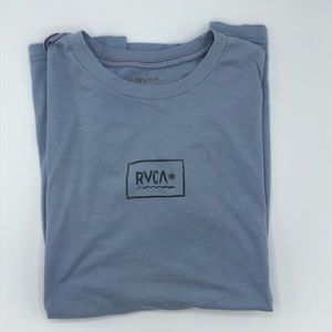 rvca shirt